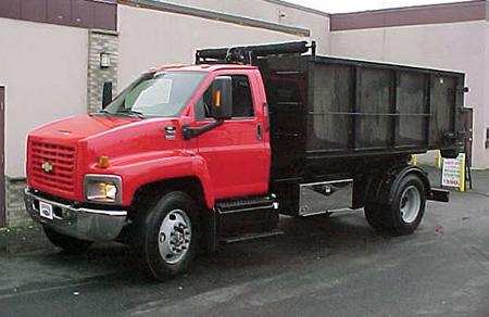 8-truck