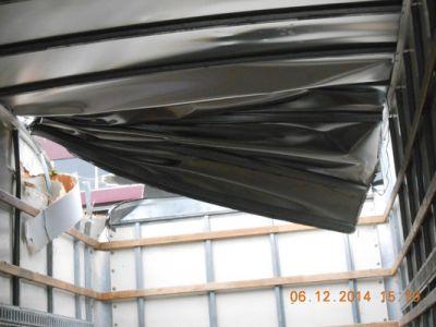 Truck Roof Repairs