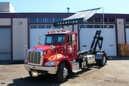 Stellar Hooklifts - Sales, Service, Installation and Repair