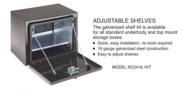 RC Industries Toolboxes - Sales, Service, Installation and Repair