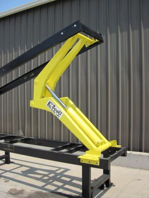 Scott Steel Bodies and Hoists by TAFCO