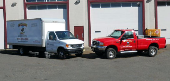 Our services include the use of our FULLY EQUIPPED MOBILE MECHANIC vehicles, capable of handling service calls in the New Jersey tri state area.