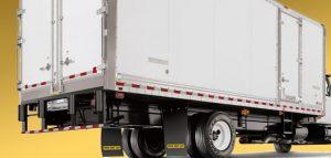 Cargo Doors Installation, Conversions and Repairs