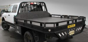Custom Truck Fabrications