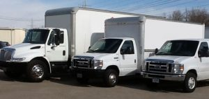 Truck Body East Fleet Maintenance Program - Fleet Truck Maintenance, Service and Collision Repairs